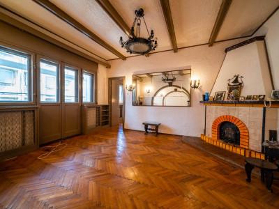 Piata Rosetti - un apartament ce te va intoarce in timp