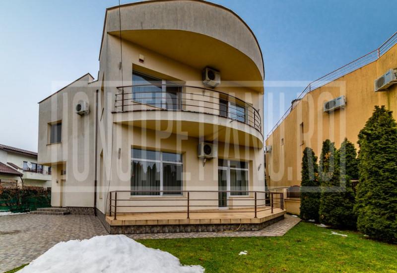 Vila de inchiriat Iancu Nicolae - Pipera
