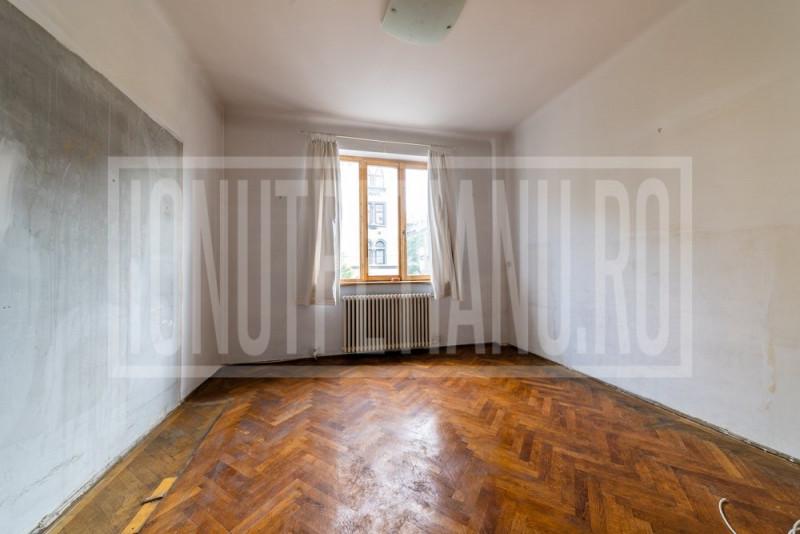 Apartament 3 camere Art Deco - Piata Romana - Bd Dacia