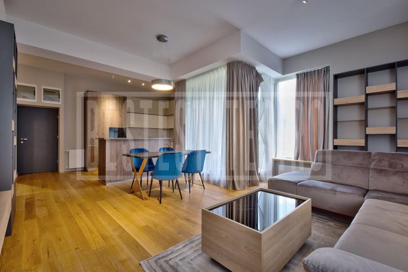 Luxury 4 room, 3 bedroom in Aviatiei Park
