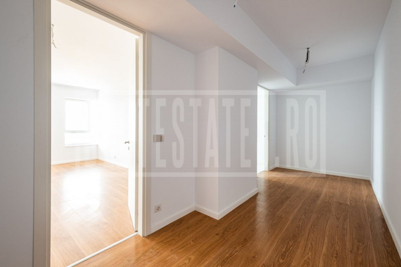 Duplex penthouse for rent in Luxuria Domeni