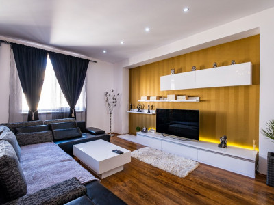 Luxury 2 room apartment in Rin Grand Hotel for sale